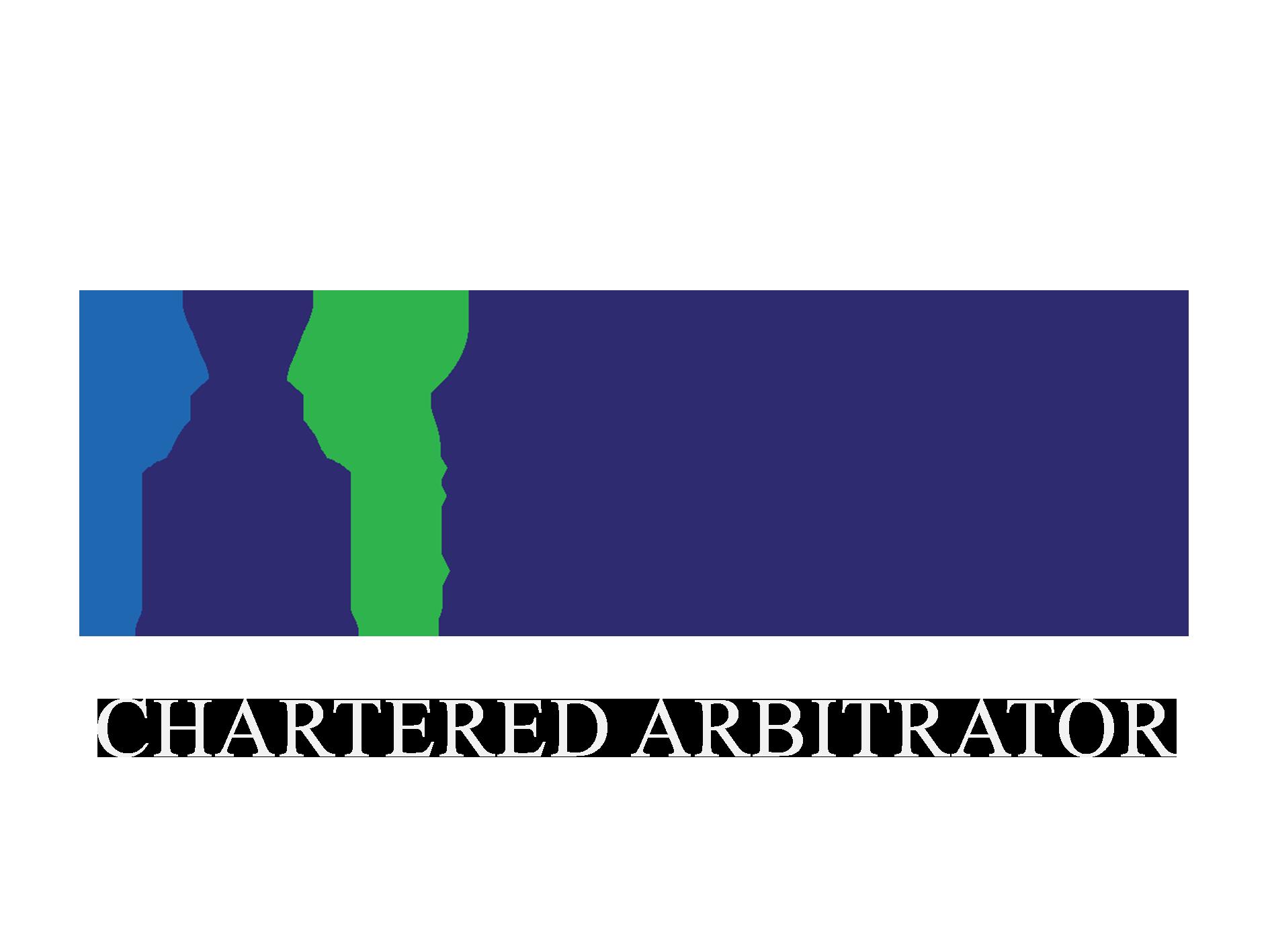 Chartered Arbitrator